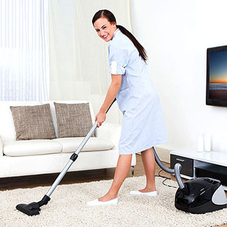 SUBSCRIPTION HOME CLEANING